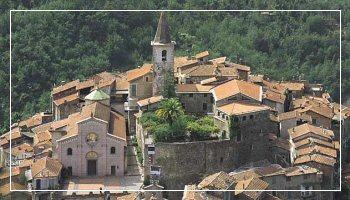 Apricale medieval village - Foto APT RdF   -----------50--------60