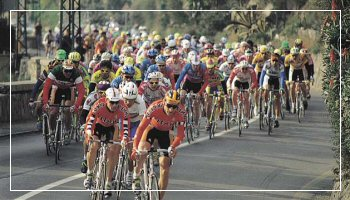 <b>The Great Classical Milan-San Remo</b> - Photo APT RdF