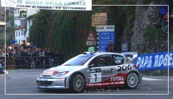 Rally Sanremo - Foto Sanremorally