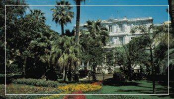 Villa Zirio a Sanremo - Foto APT RdF