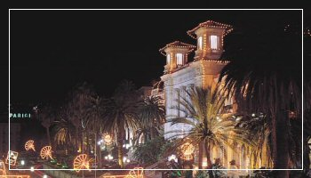 <b>San Remo Casino</b> - Photo APT RdF