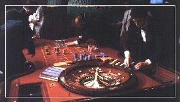 <b>La roulette al Casino di Sanremo</b> - Foto APT RdF