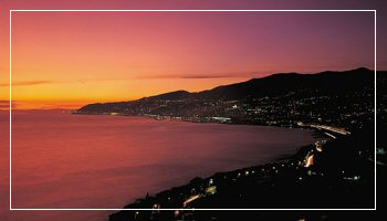 San Remo at Sunset - Photo APT RdF