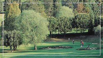 Il Golf Club degli Ulivi a Sanremo - Foto APT RdF