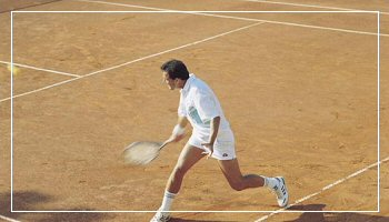 Tennis game in San Remo - Photo APT Rdf