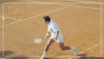 Tennis a Sanremo - Foto APT RdF